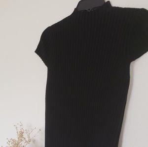 Antonio Melani mock neck vest